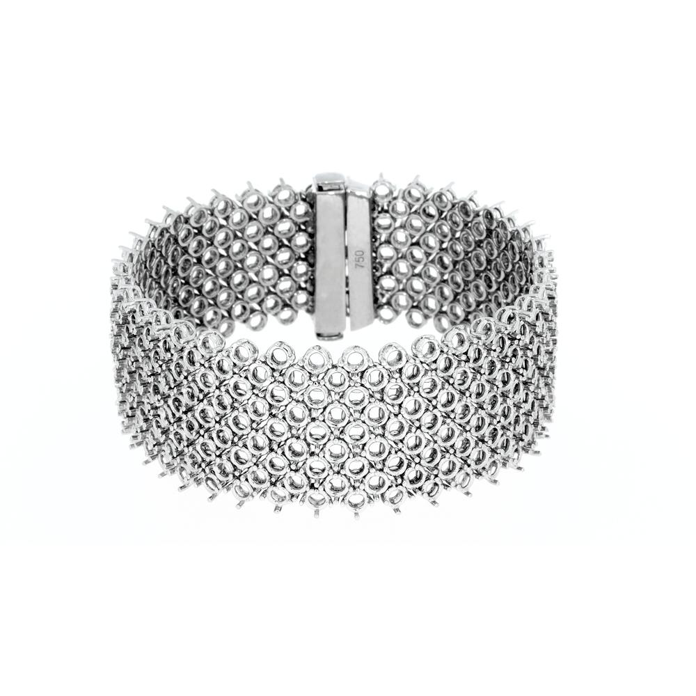 View FIVE ROW BRACELET